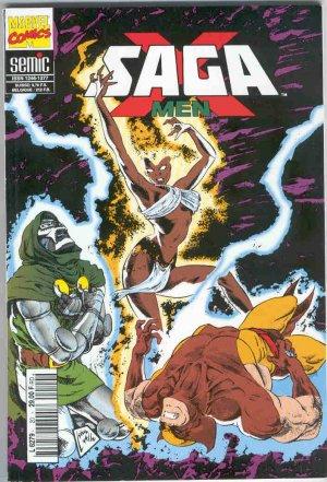 Uncanny X-Men # 20 Kiosque (1990 - 1996)