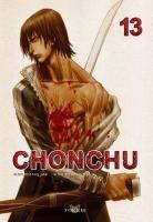 Chonchu #13
