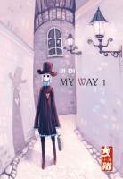 couverture, jaquette My Way 1  (Xiao pan) Manhua