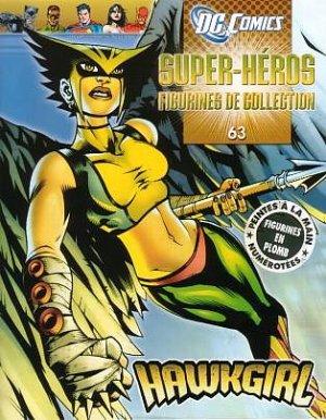 DC Comics Super Héros - Figurines de collection édition Kiosque - Magazines (2008 - 2012)