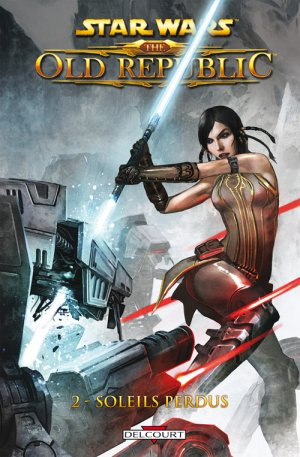 Star Wars - The Old Republic #2
