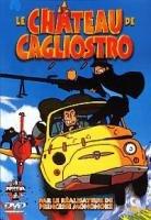 Edgar de la cambriole - Le château de Cagliostro