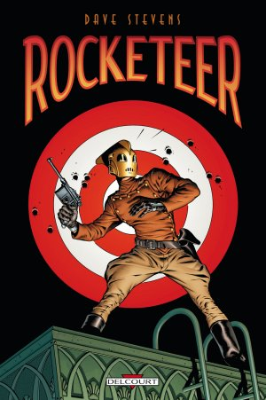 Rocketeer édition Simple (2011)