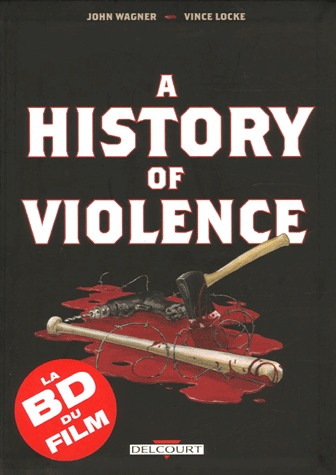 A history of violence édition Simple