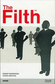 The Filth édition Simple