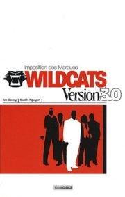 WildC.A.T.S - Version 3.0 édition TPB Softcover - Vertigo (2008)