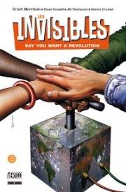 Les invisibles édition Intégrale