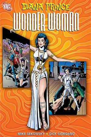 Wonder Woman - Diana Prince 3