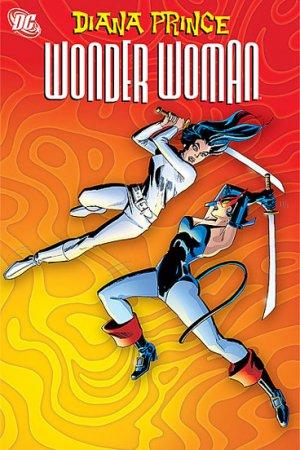 Wonder Woman - Diana Prince 4