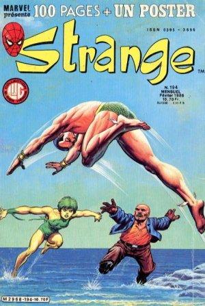 The Amazing Spider-Man # 194 Kiosque (1970 - 1988)