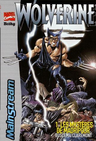 Wolverine - Les mystères de Madripoor édition TPB Softcover