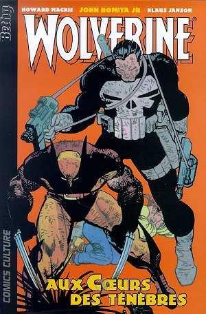 Wolverine - Aux coeurs des ténèbres édition simple