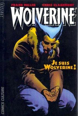 Wolverine - Je suis Wolverine édition simple