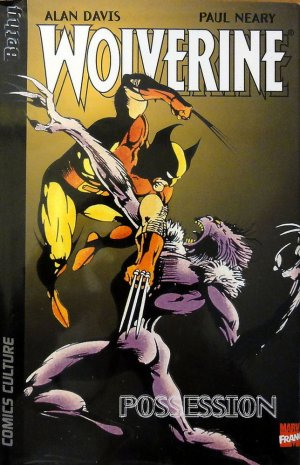 Wolverine - Possession édition TPB Softcover (souple)