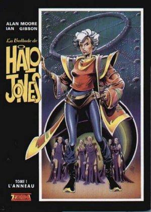 La ballade d'Halo Jones édition Simple (1990)