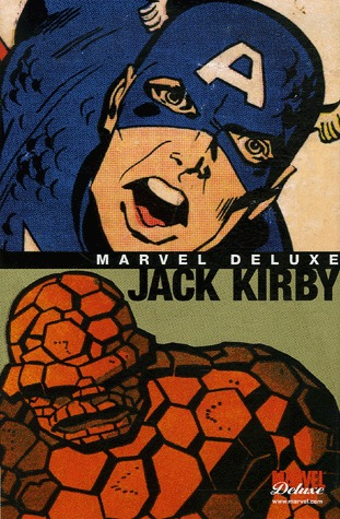 Jack Kirby édition deluxe