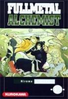 Fullmetal Alchemist # 12