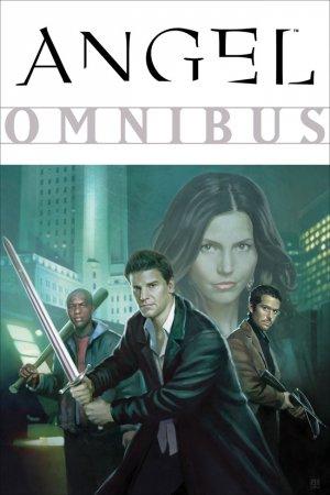 Angel (Buffy) édition Omnibus