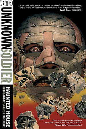 Soldat Inconnu édition TPB softcover (souple) - Issues V4