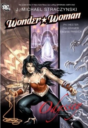 Wonder Woman # 2 TPB hardcover (cartonnée)