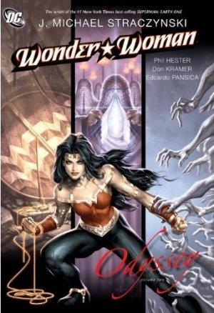 Wonder Woman - L'Odyssée 2 - Odyssey - volume two