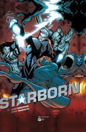Starborn T.1