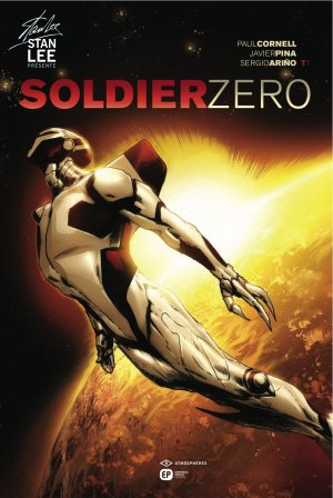 Soldier Zero édition simple