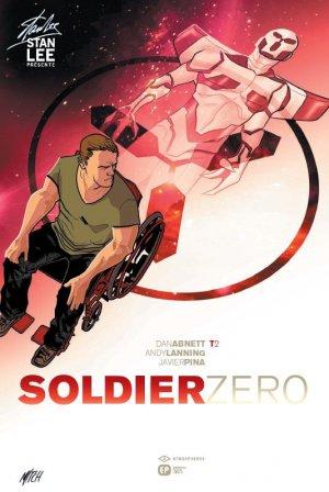 Soldier Zero T.2