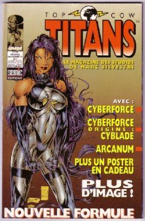 Titans édition Kiosque Suite (1997 - 1998)
