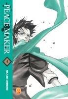 couverture, jaquette Peace Maker ( Kami ) 4  (Kami)