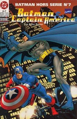 Batman Hors-Série T.7