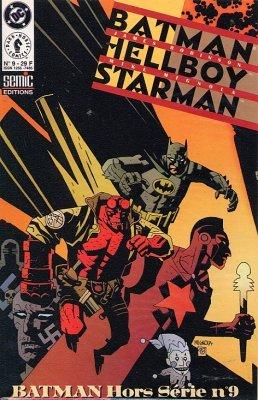 Batman Hors-Série # 9