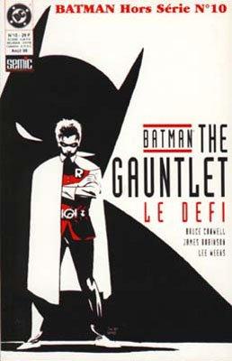 Batman Hors-Série # 10