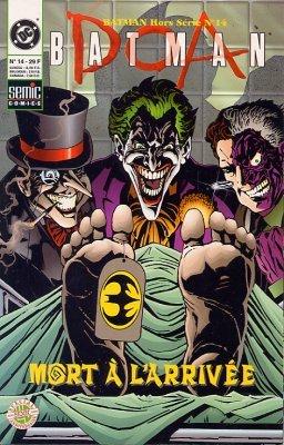 Batman Hors-Série T.14