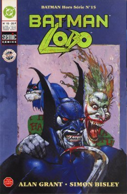 Batman Hors-Série # 15