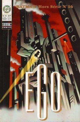 Batman Hors-Série T.16