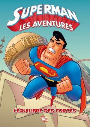 Superman, les aventures # 2