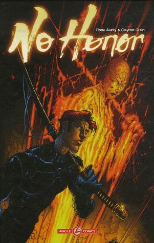 No Honor édition Intégrale (2007)