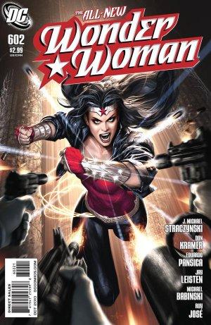 Wonder Woman # 602