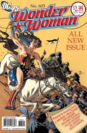 Wonder Woman # 603