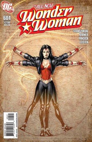 Wonder Woman # 604