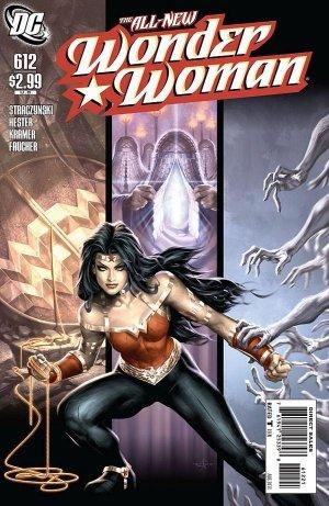 Wonder Woman # 612