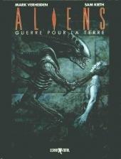 Aliens - Guerre pour la Terre édition Simple