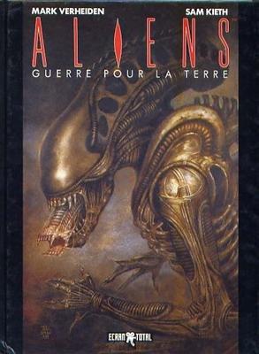 Aliens - Guerre pour la Terre