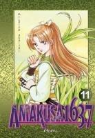 couverture, jaquette Amakusa 1637 11  (Akiko) Manga