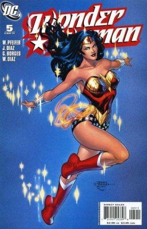 Wonder Woman # 5 Issues V3 (2006 - 2010)