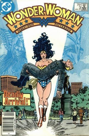 Wonder Woman # 3 Issues V2 (1987 - 2006)