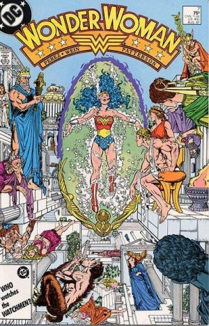 Wonder Woman # 7 Issues V2 (1987 - 2006)