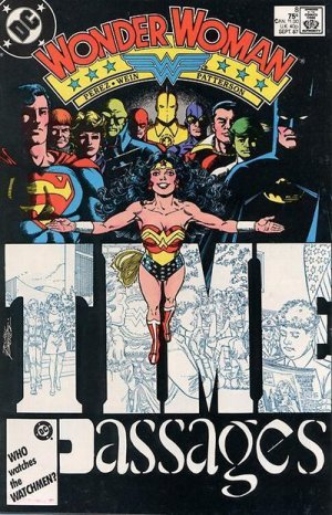 Wonder Woman # 8 Issues V2 (1987 - 2006)