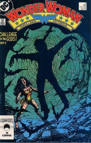 Wonder Woman # 11 Issues V2 (1987 - 2006)
